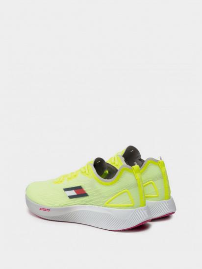 Кросівки для міста Tommy Hilfiger модель FC0FC00030-ZQL — фото 2 - INTERTOP