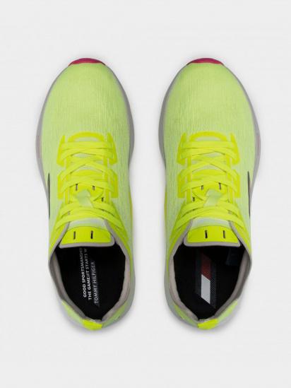 Кросівки для міста Tommy Hilfiger модель FC0FC00030-ZQL — фото 4 - INTERTOP