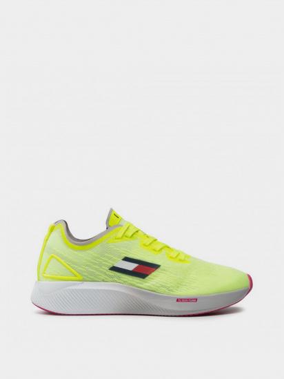 Кросівки для міста Tommy Hilfiger модель FC0FC00030-ZQL — фото - INTERTOP