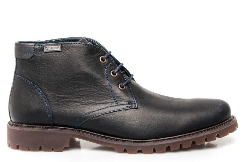 Купить Ботинки модель TD653, Tommy Hilfiger, Коричневый