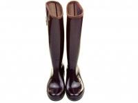 Сапоги женские Tommy Hilfiger FW56817780-073 цена обуви, 2017