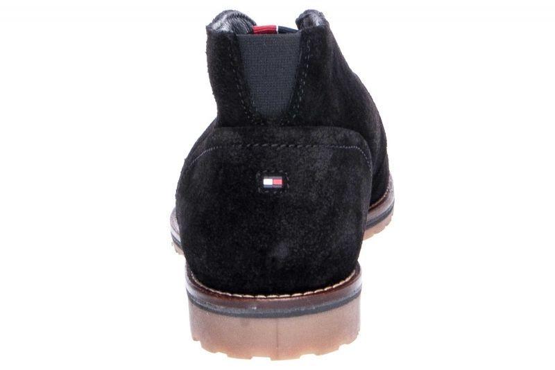 Tommy Hilfiger Ботинки  модель TD666 купить, 2017