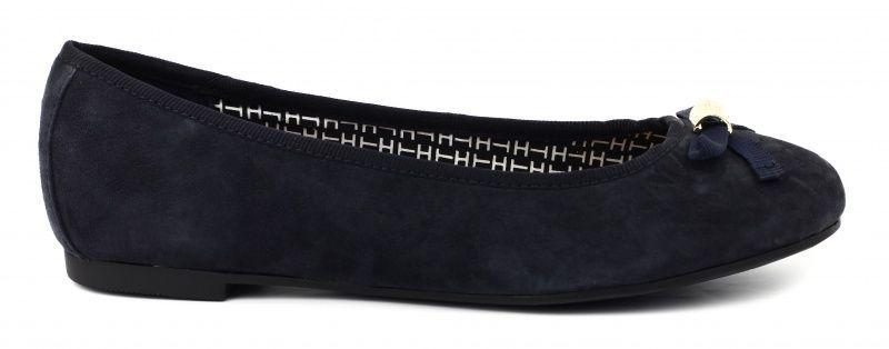 Балетки для женщин Tommy Hilfiger TD687 цена обуви, 2017