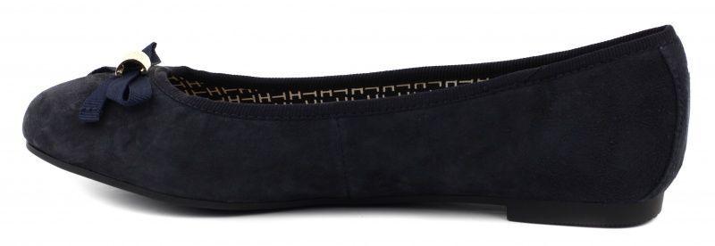 Балетки для женщин Tommy Hilfiger TD687 размерная сетка обуви, 2017