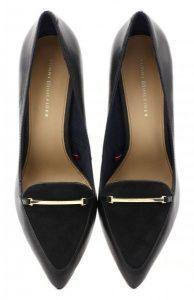 Туфлі жіночі Tommy Hilfiger TD690 - фото