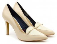 туфли женские Tommy Hilfiger, фото, intertop