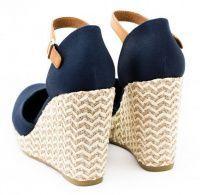 Босоножки женские Tommy Hilfiger TD701 размеры обуви, 2017