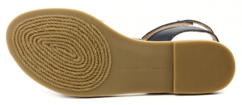 Tommy Hilfiger Сандалии  модель TD705 отзывы, 2017