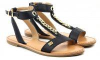 сандалии женские Tommy Hilfiger, фото, intertop