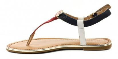 Сандалії Tommy Hilfiger модель FW56818685-910 — фото 3 - INTERTOP