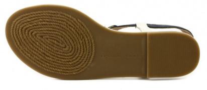 Сандалії Tommy Hilfiger модель FW56818685-910 — фото 4 - INTERTOP