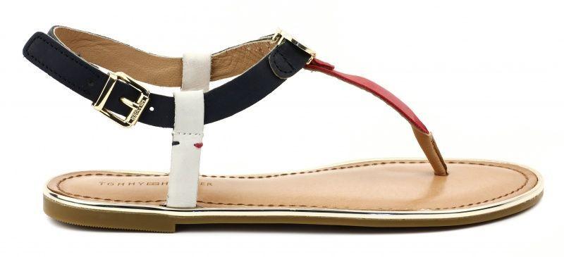 Сандалии женские Tommy Hilfiger TD708 модная обувь, 2017