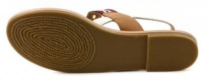 Сандалії Tommy Hilfiger модель FW56818707-910 — фото 4 - INTERTOP