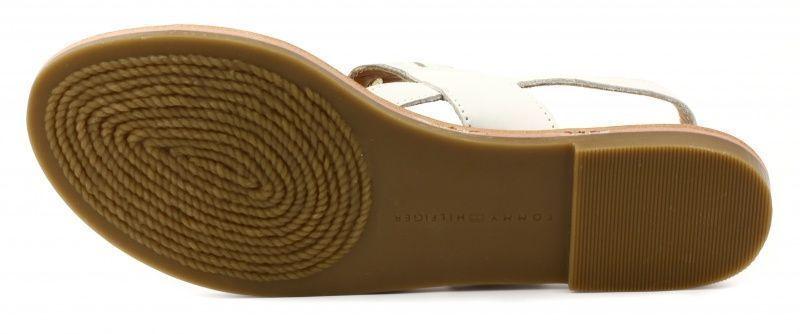 Сандалии женские Tommy Hilfiger TD710 модная обувь, 2017