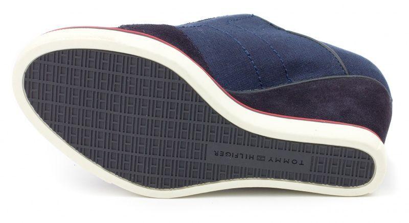 Tommy Hilfiger Ботинки  модель TD720, фото, intertop