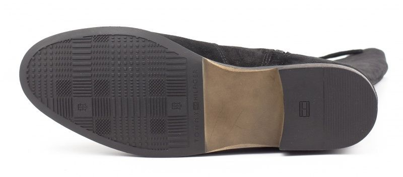 Сапоги для женщин Tommy Hilfiger TD747 размерная сетка обуви, 2017
