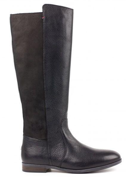 Сапоги для женщин Tommy Hilfiger TD748 брендовая обувь, 2017