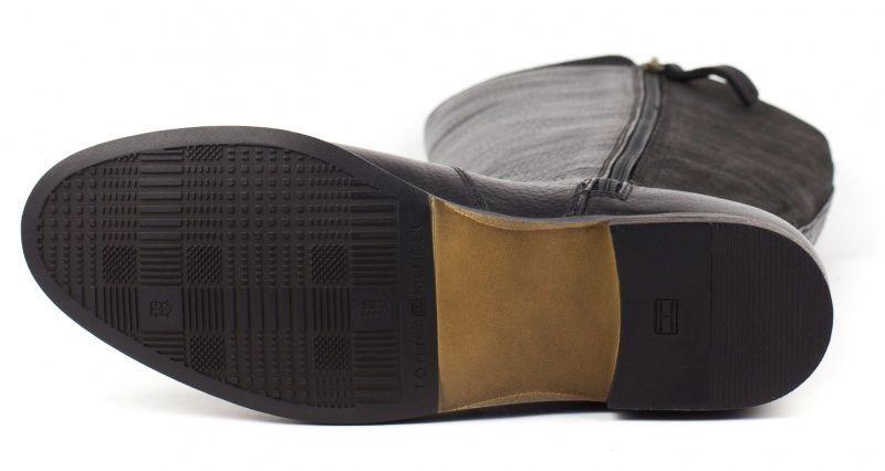 Сапоги для женщин Tommy Hilfiger TD748 размерная сетка обуви, 2017