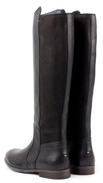 Tommy Hilfiger Сапоги  модель TD748 брендовая обувь, 2017