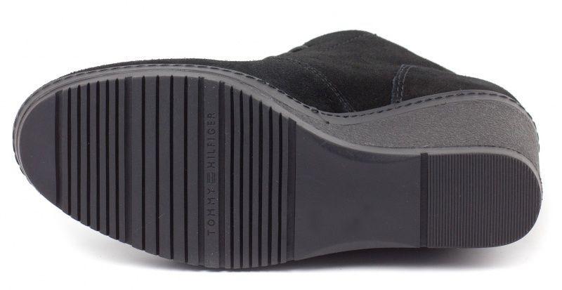Ботинки для женщин Tommy Hilfiger TD749 продажа, 2017