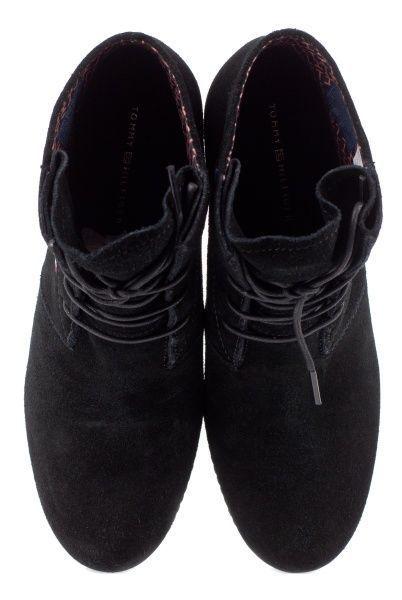 Ботинки для женщин Tommy Hilfiger TD749 фото, купить, 2017