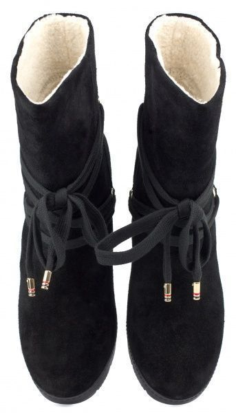 Ботинки женские Tommy Hilfiger TD750 брендовая обувь, 2017
