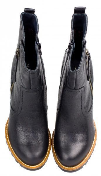 Tommy Hilfiger Ботинки  модель TD753, фото, intertop