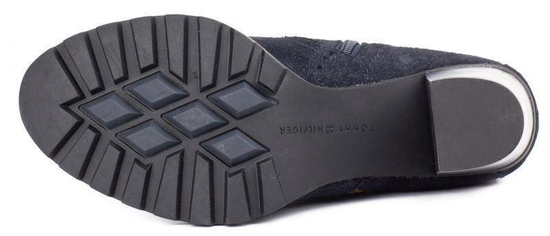 Tommy Hilfiger Ботинки  модель TD754 брендовая обувь, 2017