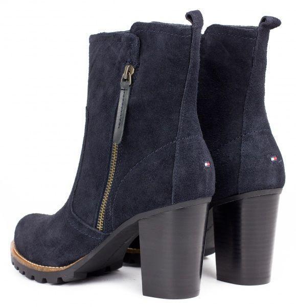 Tommy Hilfiger Ботинки  модель TD754 цена обуви, 2017