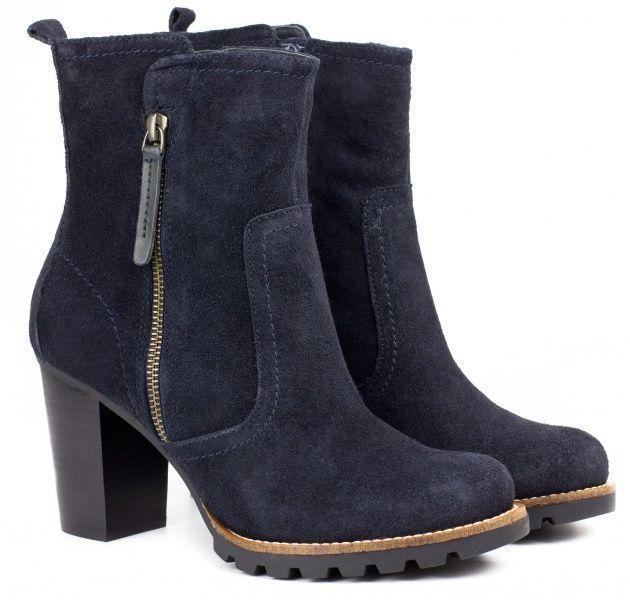 Ботинки для женщин Tommy Hilfiger TD754 брендовая обувь, 2017