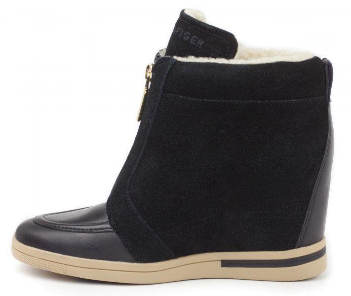 Ботинки для женщин Tommy Hilfiger TD756 размерная сетка обуви, 2017