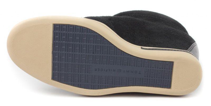 Ботинки для женщин Tommy Hilfiger TD756 продажа, 2017