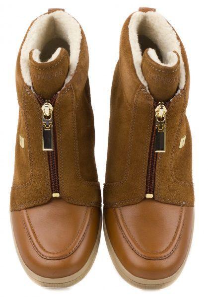 Ботинки для женщин Tommy Hilfiger TD757 фото, купить, 2017