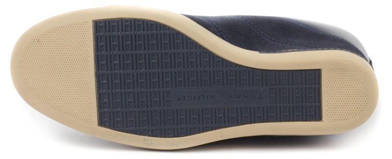 Tommy Hilfiger Ботинки  модель TD758, фото, intertop