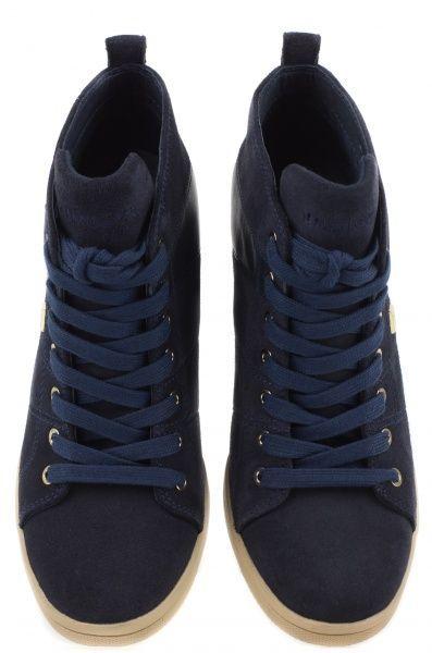 Ботинки для женщин Tommy Hilfiger TD758 фото, купить, 2017
