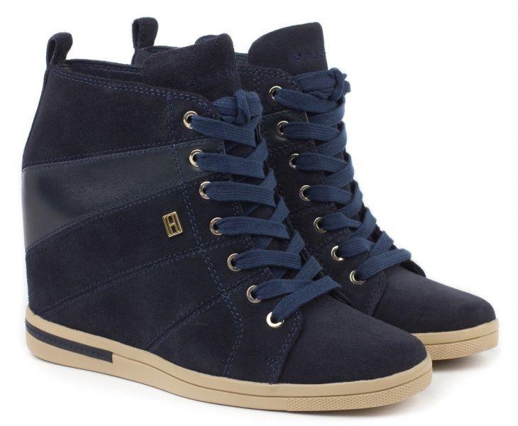 Ботинки для женщин Tommy Hilfiger TD758 брендовая обувь, 2017