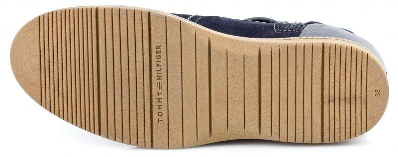 Tommy Hilfiger Ботинки  модель TD760, фото, intertop