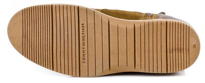 Ботинки женские Tommy Hilfiger TD761 модная обувь, 2017