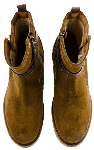 Ботинки tommy hilfiger женские