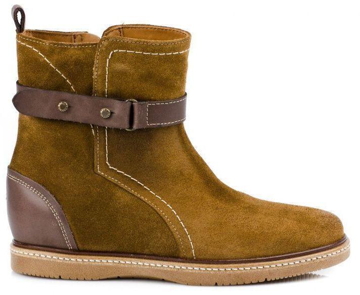 Ботинки для женщин Tommy Hilfiger TD761 брендовая обувь, 2017