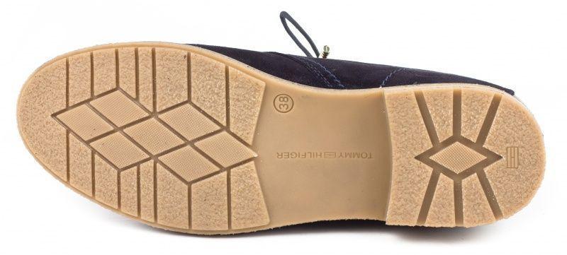 Tommy Hilfiger Ботинки  модель TD762 брендовая обувь, 2017