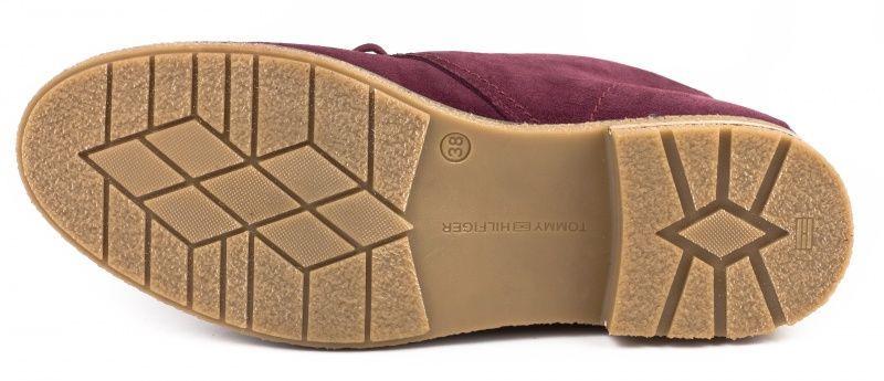 Tommy Hilfiger Ботинки  модель TD763 брендовая обувь, 2017