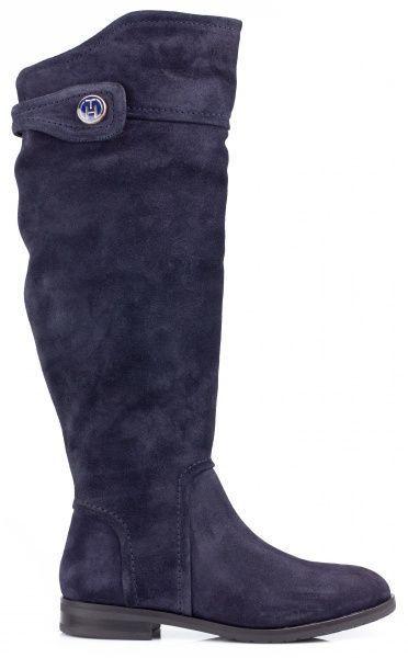 Сапоги для женщин Tommy Hilfiger TD764 брендовая обувь, 2017