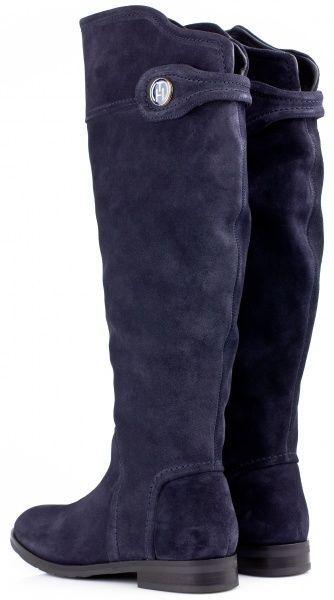 Сапоги для женщин Tommy Hilfiger TD764 размерная сетка обуви, 2017