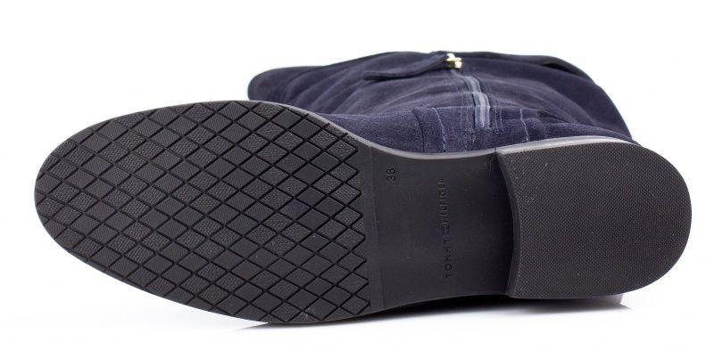 Tommy Hilfiger Сапоги  модель TD764 брендовая обувь, 2017