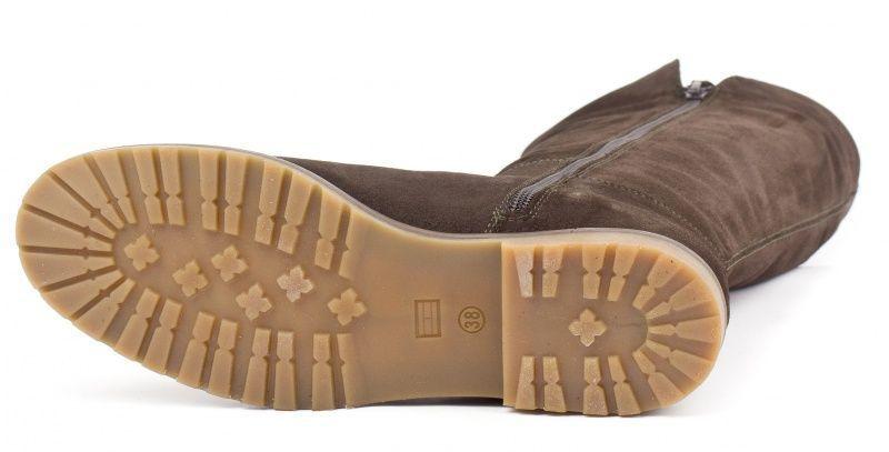 Сапоги для женщин Tommy Hilfiger TD766 размерная сетка обуви, 2017