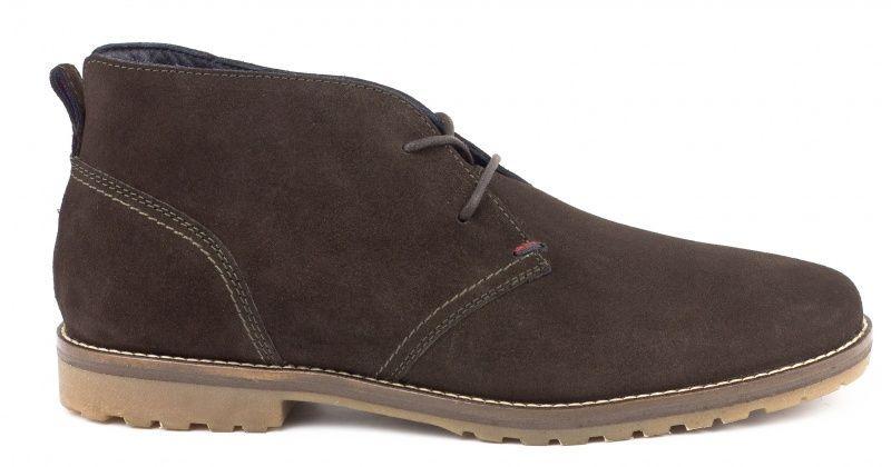 Ботинки для женщин Tommy Hilfiger TD768 цена обуви, 2017
