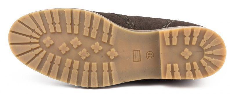 Tommy Hilfiger Ботинки  модель TD768 брендовая обувь, 2017