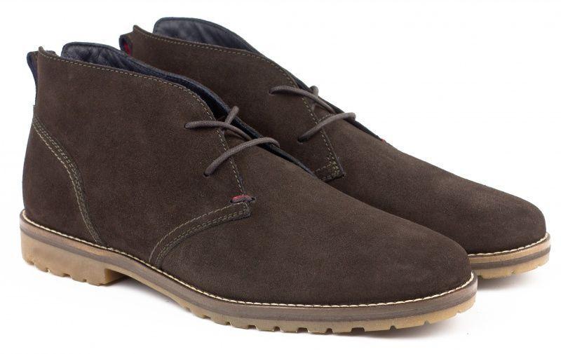 Ботинки для женщин Tommy Hilfiger TD768 брендовая обувь, 2017