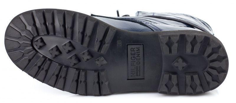 Tommy Hilfiger Ботинки  модель TD769, фото, intertop